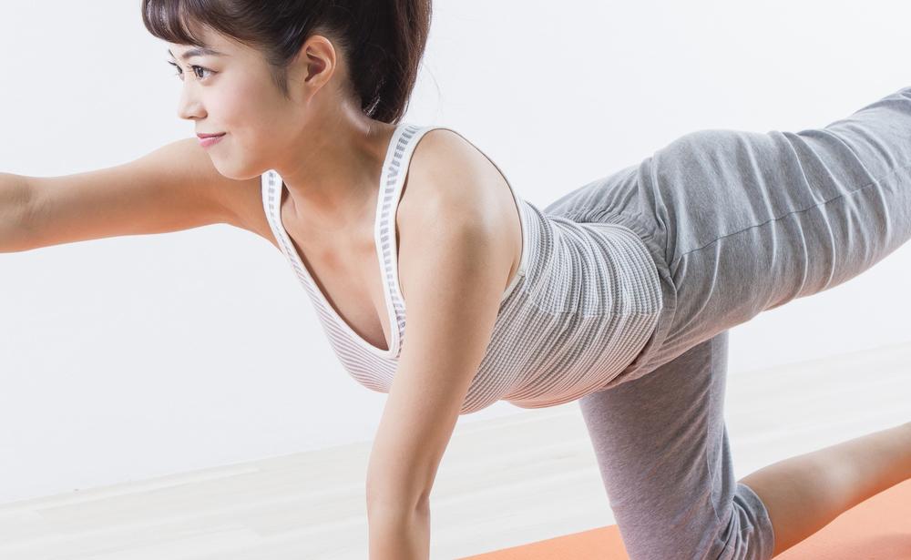体幹を鍛えよう!体幹やインナーマッスルの重要性